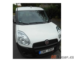 Fiat DOBLO CARGO COMBI – 18 000 km !!!