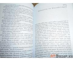 Kniha Císařovy děti nemají šaty - Claire Messudová