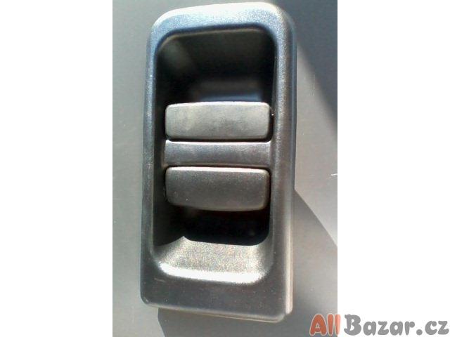 Klika bočních dveří Renault Master /Opel Movano 98-06 / Nisan Interstar