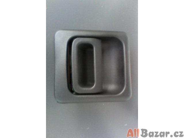 Vnější kliku pos dveří Ducato, Jumper, Boxer 02-06