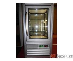 Stolní barová chladící vitrína EB 100 V