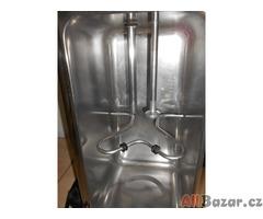 CEADO F12 výrobník studené i horké mléčné pěny
