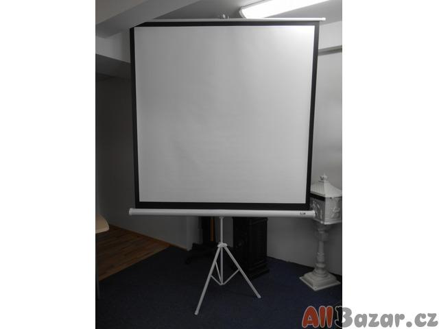 Projekční plátno Elite Screens
