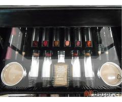 Nový Kosmetický kufřík TCM
