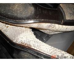 Pánské boty GIANNI BARBATO - 42,5
