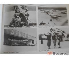 Československé aerolinie 1923 - 1973, 50 let ČSA