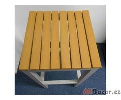 Barová židle Akácie
