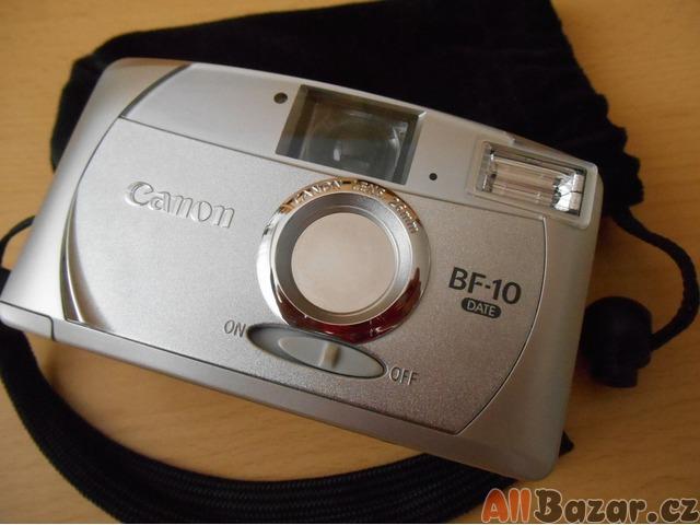 Fotoaparát CANON Prima BF-10