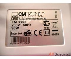 Masážní lázeň pro chodidla Clatronic