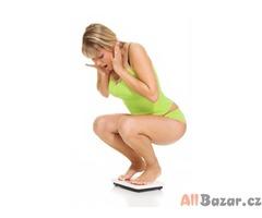 Potřebujete zhubnout a natrvalo?