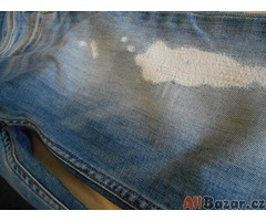 Dámské džíny Pepe Jeans VEL 27