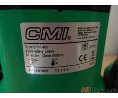 Čerpadlo CMI C-TP 400