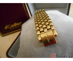 Dámské hodinky Kolber