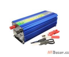 Solární fotovoltaický panel 100W / 12V