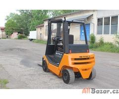 Vysokozdvižný vozík Still R70-25i - SLEVA 10% !!!