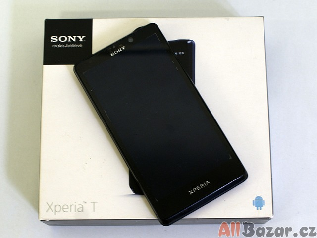 Sony Xperia T LT30p