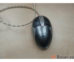 PS/2 myš