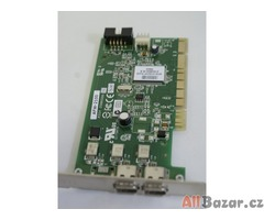 Adaptec Firewire AFW2100