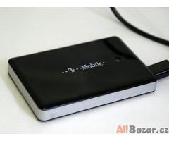 Mobilní modem 3G od T-mobile