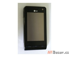 Mobil LG KU990