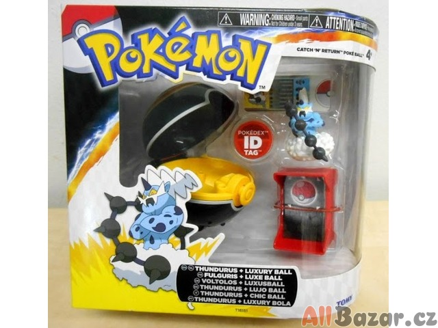 Whats A Pokemon Ball Images