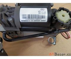 Kompresor na mercedes benz E W211, CLS, S W220