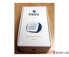 Nový Kippy GPS