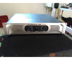 prodám zesilovač DAP audio 5000,- ..