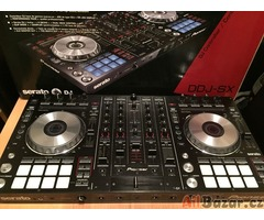 Prodej Pioneer DDJ-SX, Pioneer CDJ - 2000 Nexus, Pioneer DDJ-SZ