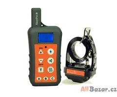 výcvikový obojek EasyPet EP-380R PRO