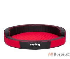 pelíšek pro psa Reedog Red Ring