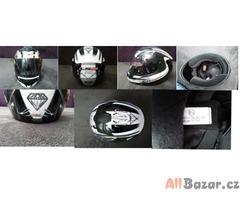 LEVNĚ přilba LS2 FF350 diamond XS: