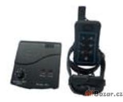 FX-500 ohradník a výcvikový obojek pro psy 2v1