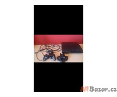 Playstation 3 Slim 298GB