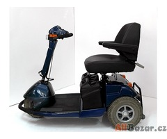 Repasovaný invalidní skútr Sterling/3 Elite