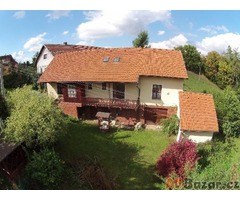 Prodám dům u Prahy