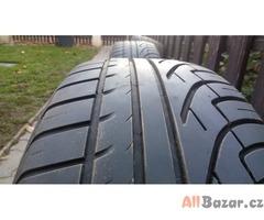 Prodám letní pneu Michelin 205/60 R16 zánovní