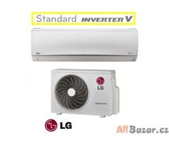 Klimatizace pro Váš byt i dům