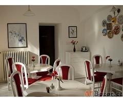 Ubytování v Jesenici-penzion Mira