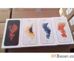 novým zlatým Apple iPhone 6-6s -64GB odemčený