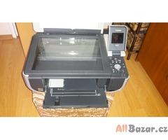 prodám tiskárnu multifunkční  canon mp510