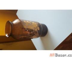 porcelánová sada, mísa , vázy