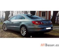 Prodám Volkswagen Passat CC 2.0 TDi, r.v 2010, BEZ INVESTIC!