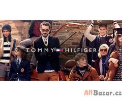 Práce ve skladu s oblečením značky Tommy Hilfiger! Nizozemsko!