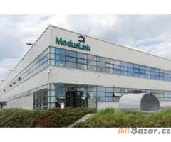 Práce v Nizozemsku pro firmu ModusLink elektrotechnika!