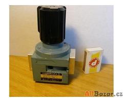 Regulátor tlaku RNP 1,6 10G  (0-1 MPa) NOVÝ