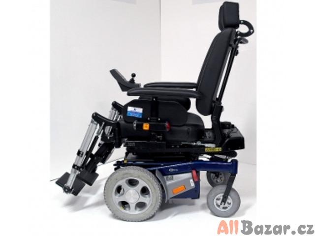 Elektrický invalidní vozík Beatle Yes