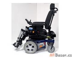Elektrický invalidní vozík Puma Beatle