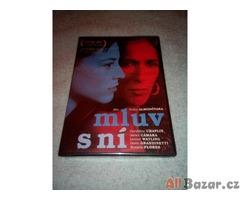 DVD Mluv s ní - P. Almodóvara