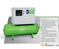 Pístové kompresory ESOair – prodej online